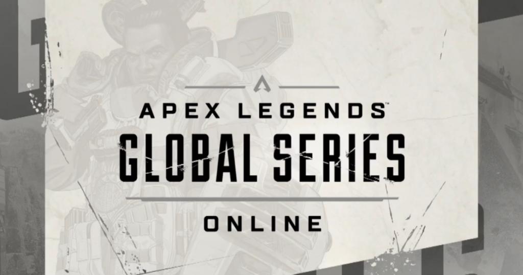 【Apex部門】5/30(土)「Apex Legends Global Series Online Tournament #6 – Japan」結果