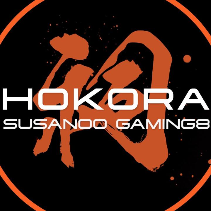 Mildom公式チャンネル「SUSANOO GAMING8の祠」を創設しました!